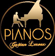 Pianos Gaetan Leroux