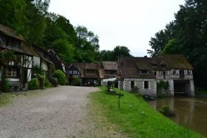 Hébergement moulin d'Andé - Masterclass - Opéra - jazz