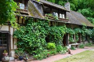 Chambre du Moulin d'Andé - Calyp
